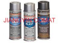 Productos de aerosol