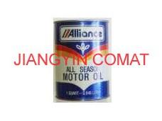 Recipiente de aceite lubricante